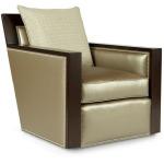 Century Signature Murdock Swivel Chair