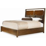 Chin Hua Jinshi Platform Bed - Cal King Size California King