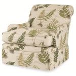 Bob Timberlake Upholstery Kate's Skirted Chair