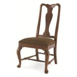 Another World by Bob Timberlake for Century Collection FORMAL INN SIDE CHAIR