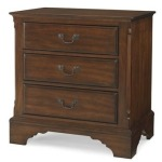 Another World by Bob Timberlake for Century Collection KEEPSAKE NIGHTSTAND