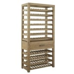 Archive Home and Monarch DRY CREEK WINEMAKER'S SINGLE CABINET DECK