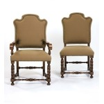 Archive Home and Monarch GALLEON DINING SIDE CHAIR