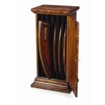 Archive Home and Monarch LEAF CABINET