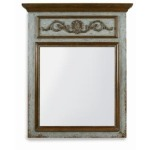 Archive Home and Monarch MARCELLE MIRROR