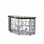 Archive Home and Monarch VIRGIL CONSOLE TABLE