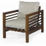 Century Home Elegance Gable Chair