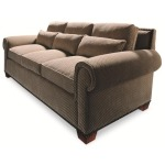 Century Signature Gunter Sofa