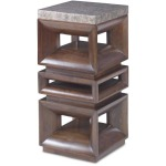 Grand Tour Furniture Elan Accent Table