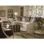 Century Signature Harmon Laf Love Seat