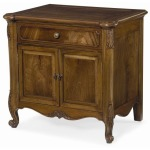 Grand Tour Furniture Nightstand