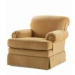 Century Home Elegance Foster Swivel Chair