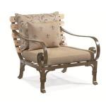 Maison Jardin Lounge Chair