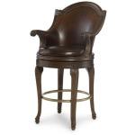 Century Chair Savoy Swivel Counter Stool