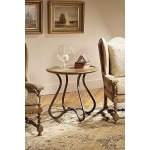 Caperana, Casa and Barcelona Collection LAMP TABLE WITH METAL BASE