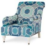 Bob Timberlake Upholstery Evanne's Chair