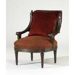 Century Chair BARREL CHAIR