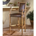 Century Chair CONVERGENT BAR STOOL