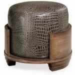 Century Chair FALLON SWIVEL OTTOMAN