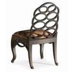 Century Chair HOOP BACK SIDE CHAIR