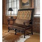 Century Chair JACOBEAN SETTEE
