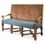 Century Chair LARGE MADERA SETTEE