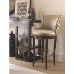 Century Chair SCROLL BAR STOOL
