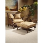 Century Chair TRIBECA OTTOMAN