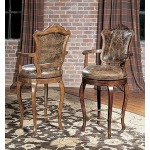 Century Chair VICTOR COUNTER STOOL