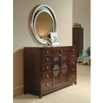 Century Classics Collection CIRCLE-IN-CIRCLE MIRROR