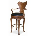 Century Classics Collection GENTRY COUNTER STOOL