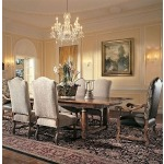 Century Classics Collection PORTERS DINING TABLE
