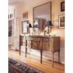 Century Classics Collection SERPENTINE SIDEBOARD