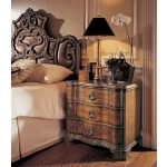 Century Classics Collection WILTON COMMODE