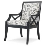 Century Essentials Gustav X-Back Chair