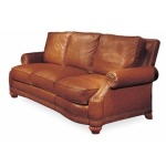 Century Leather Cheyenne Sofa