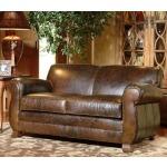 Century Leather NORWOOD SLEEPER SOFA