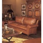 Century Leather Westport Love Seat