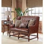 Century Leather WOODSON LOVE SEAT