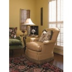 Century Signature  Barger Chair