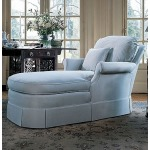 Century Signature Grace Chaise