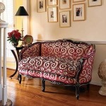 Century Signature Martha Apt Sofa