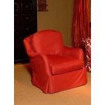 Century Signature Oleander Swivel Chair