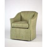 Century Signature  Thompson Swivel Chair