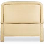 Century Signature Upholstered Headboard