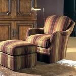 Century Signature Venus Swivel Caster Chair