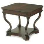 Chelsea Club Collection ASTELL SMALL COCKTAIL TABLE