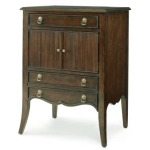 Chelsea Club Collection ELGIN NIGHTSTAND