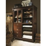 Chelsea Club Collection MARKHAM BAR CABINET