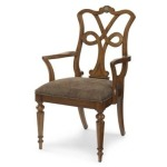 Chelsea Club Collection REDCLIFFE ARM CHAIR